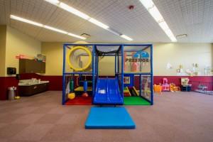 Centennial Gym Kids Club