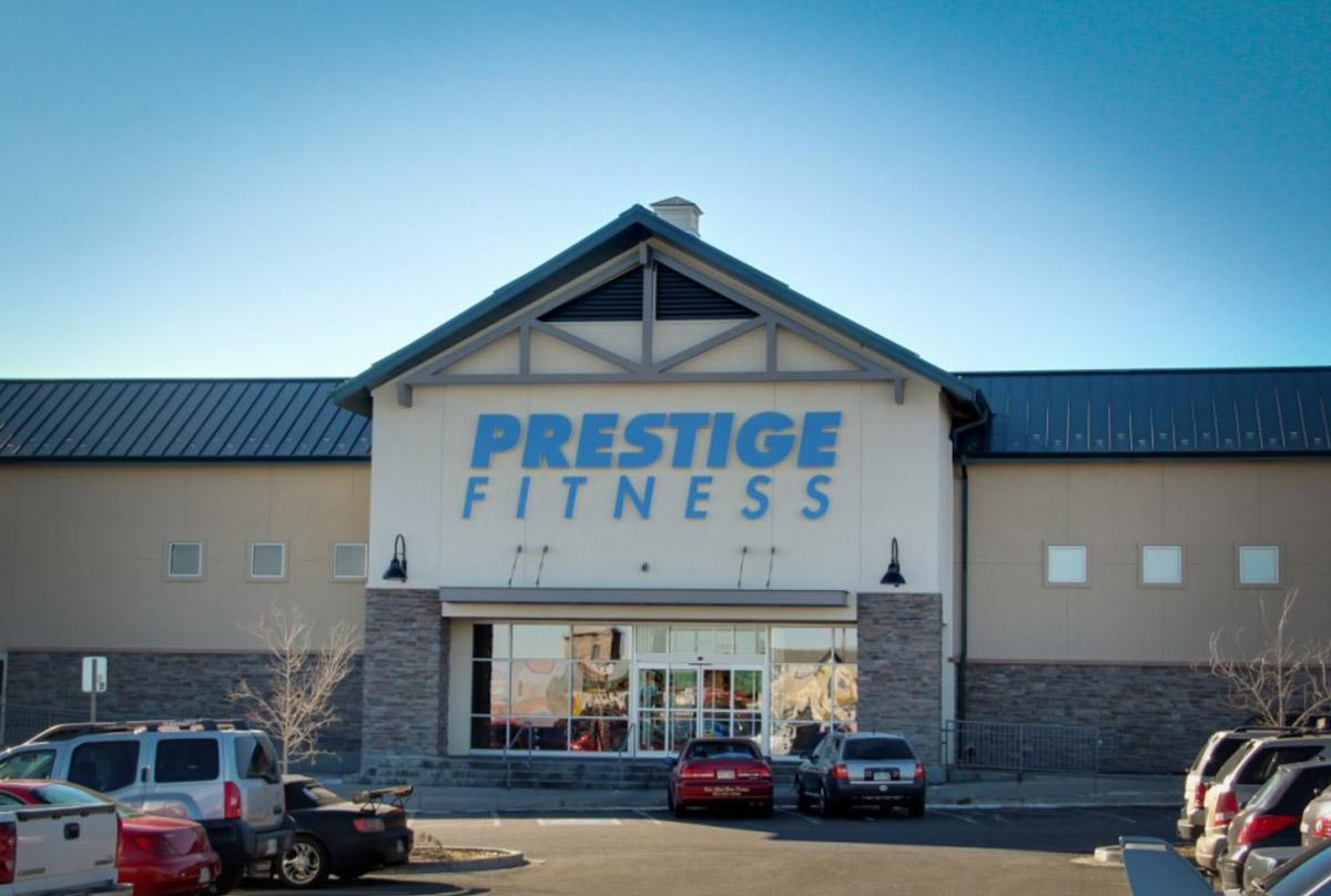 Prestige Fitness Arvada Gym 80007