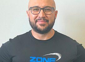 Trainer DJ Romero