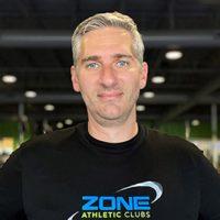 Trainer Scott_Farina